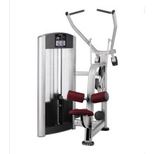Ce Fitness Equipment Certificated / Equipamentos de Ginástica / Lat Pull Down